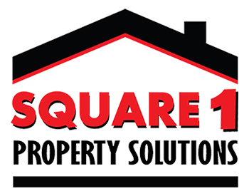 Square One Properties Logo