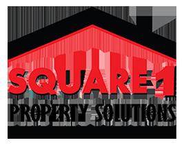 Square One Properties Logo